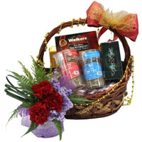 Delightful Mother's Day Special Hamper