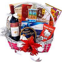 Dazzling All In One Gift Hamper<br>
