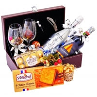 Affectionate Freshness Rechargeable Gift Hamper<br>