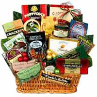 Breathtaking Gourmet Hamper
