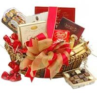 Send Gifts to Singapore