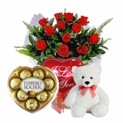 Dynamic Valentines Day Special Gift Pack