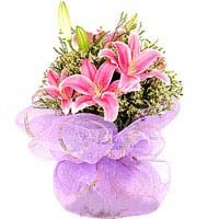 Send Flowers to Singapore, Same Day Delivery