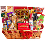 Attractive Hamper-Just Gourmet