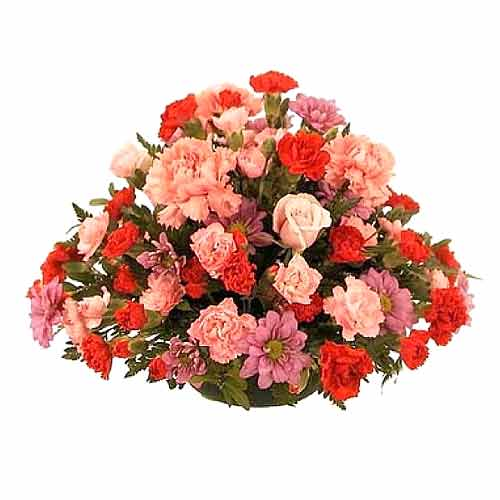 Send Flowers Arrangement to Sinagpore